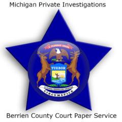 Private Investigations / Process Service